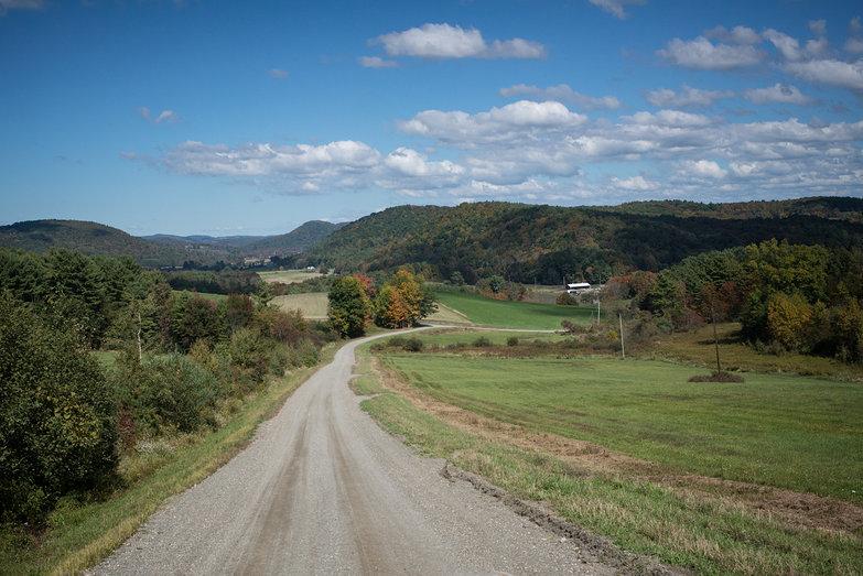 Washington County View