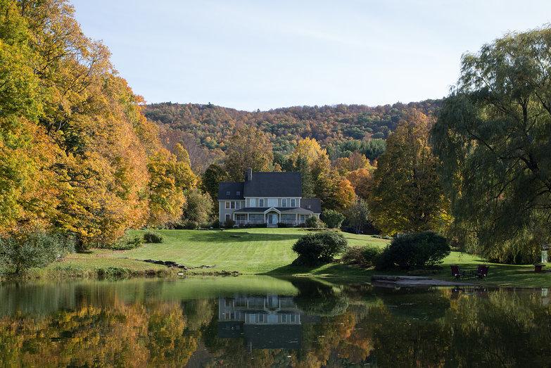 Bennington Rental House - Pleasant Valley Farm