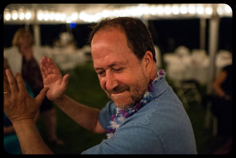 Marcelo Dancing