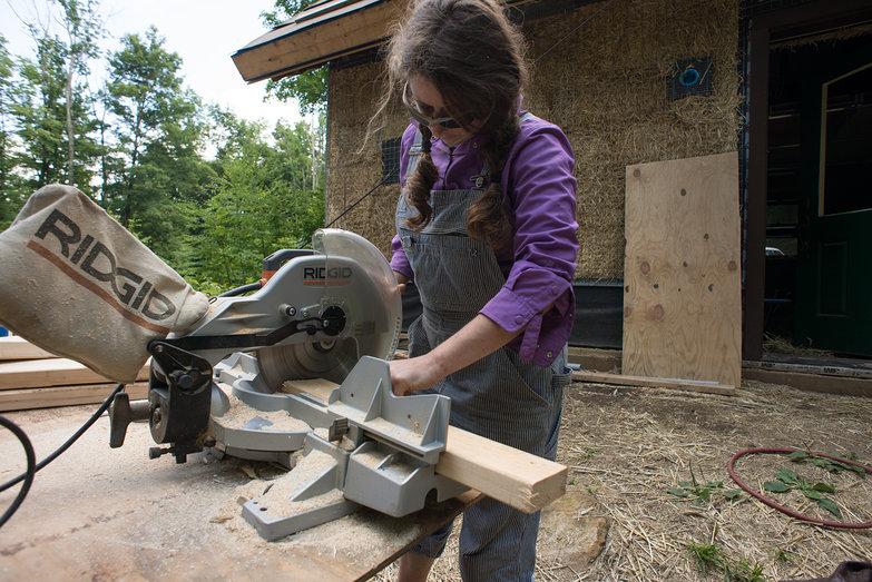 Tara Making Box for Solar Batteries
