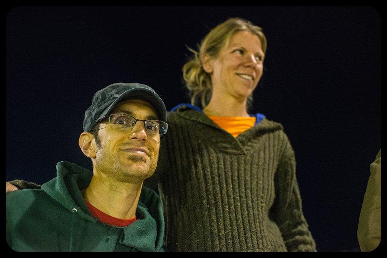 Greg & Joanna