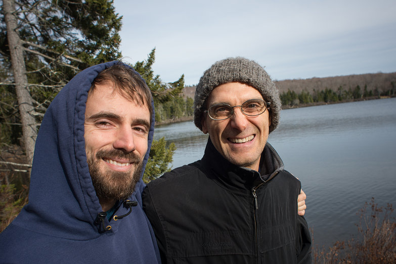 Lian & Mark