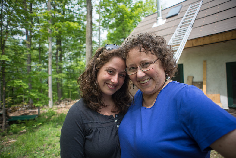 Tara & Mom