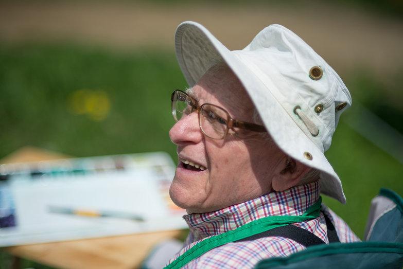 Grandpa Don