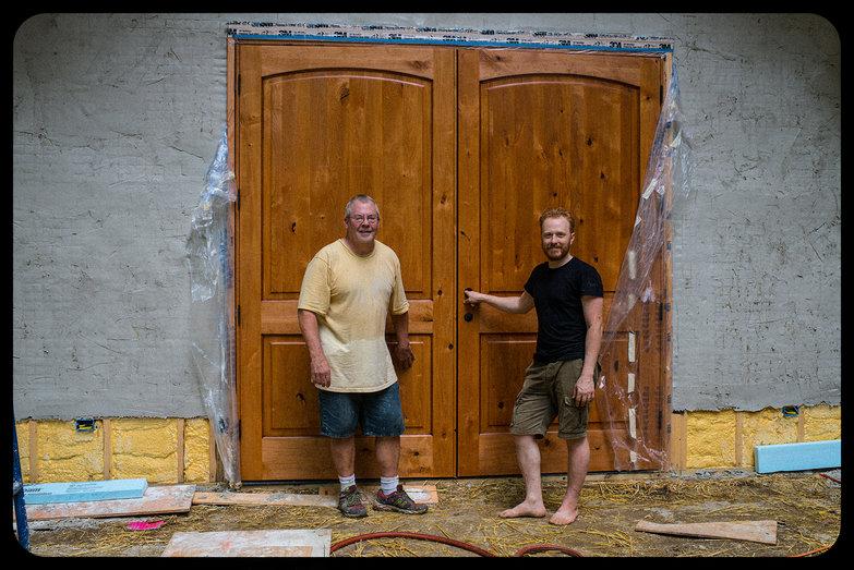 Dale, Tyler & Doors
