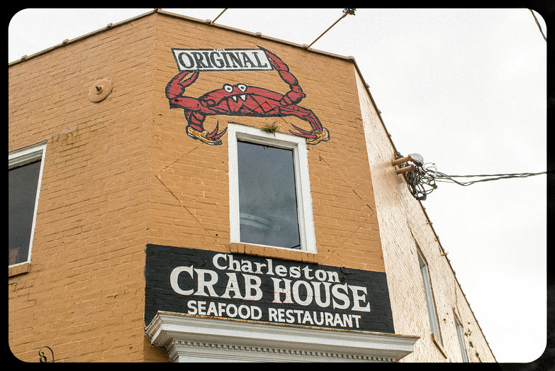 The Original Charleston Crab House