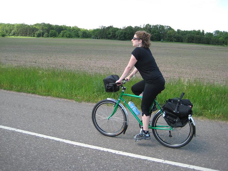 Tara Riding