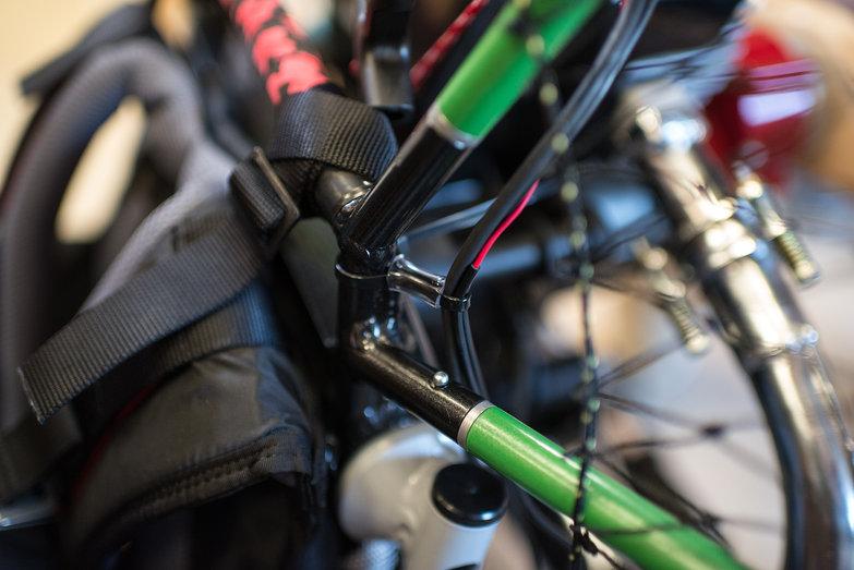 Wiring Tach & Temp Sensors to BlackHawk 125 Paramotor