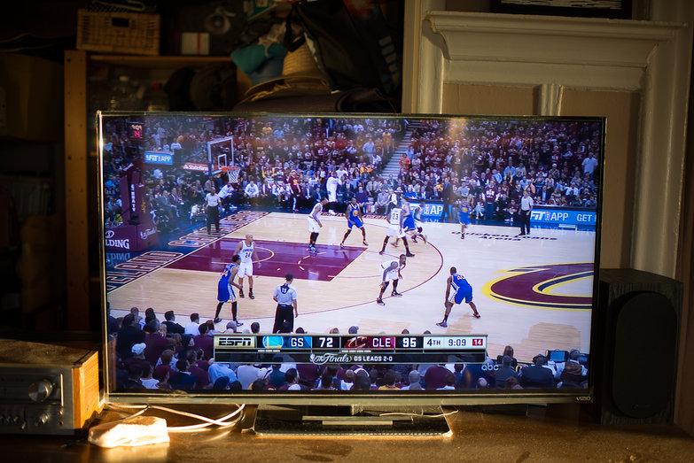 Golden State Warriors in NBA Finals