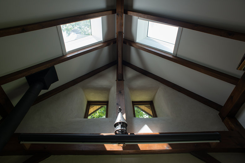 Trimmed Skylights