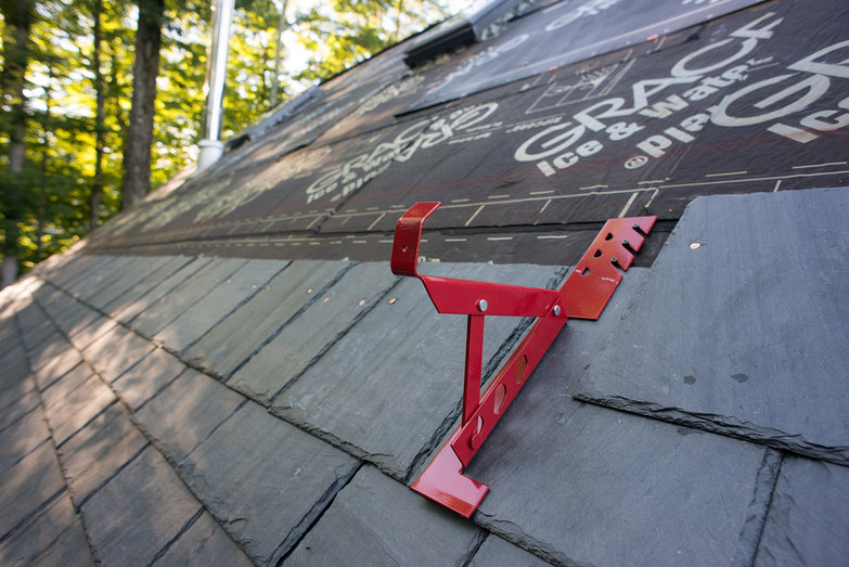 Roof Jack (Incorrectly) Installed
