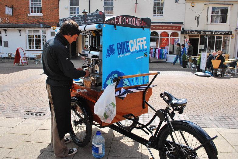 Bike Caffe