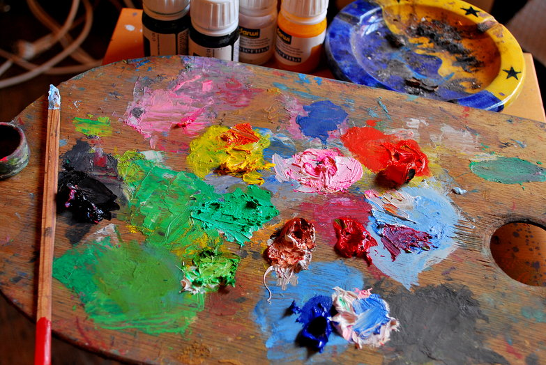 Artist's Palette