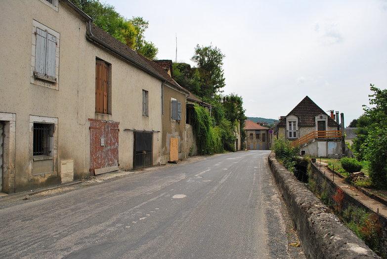 Dirty Village