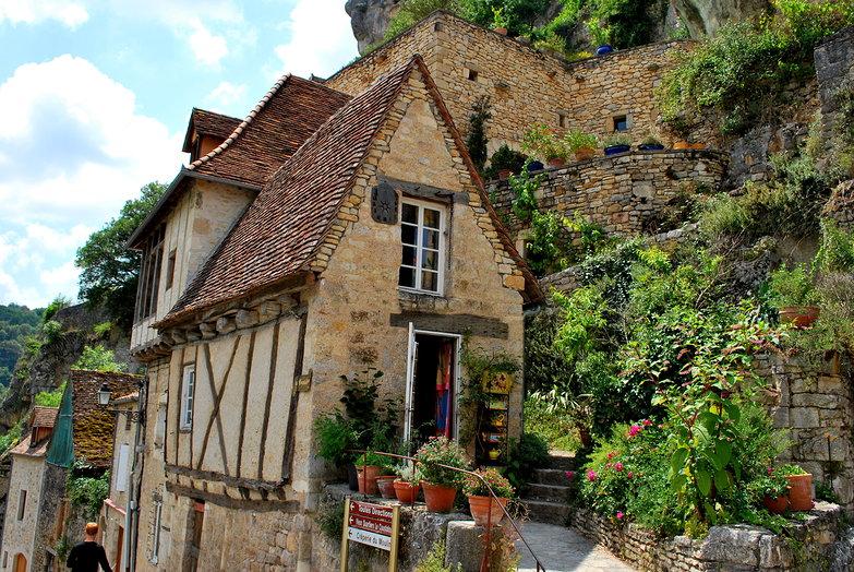 Rocamadour Shop