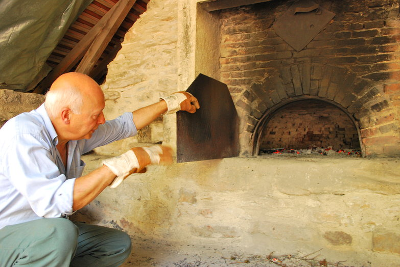 Pierre & the Communal Bread Oven