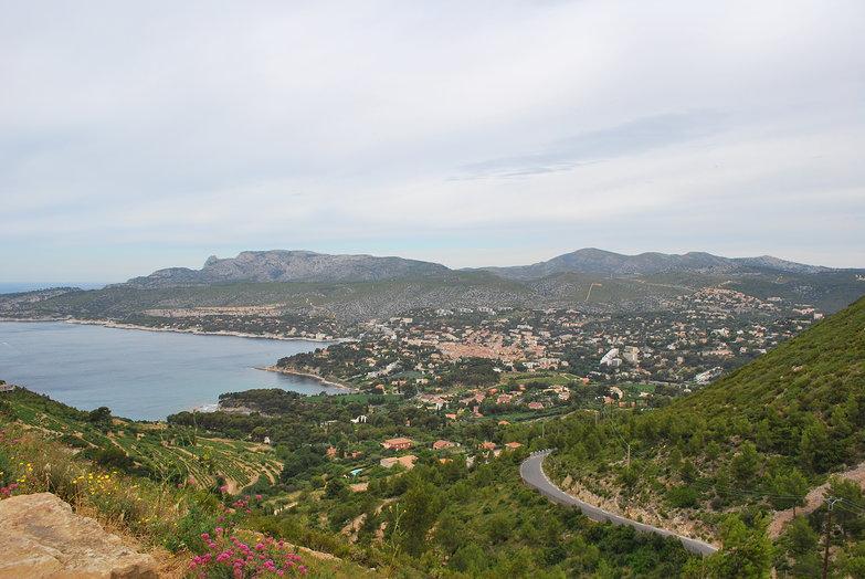 Route Des Crètes