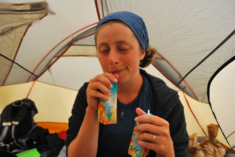 Tara Loves Juice