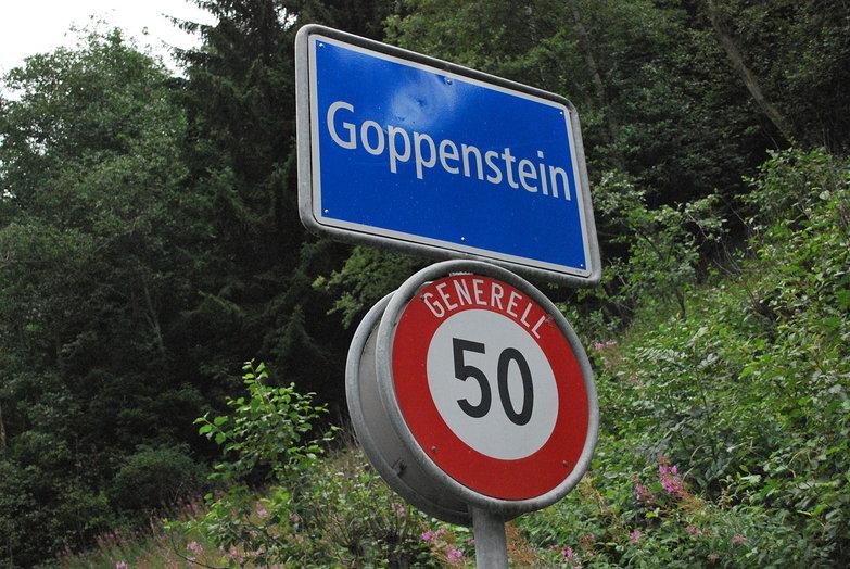 Goppenstein