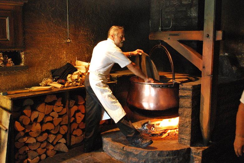Cheesemaking