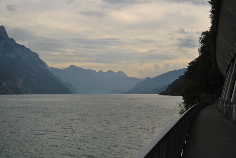Walensee View