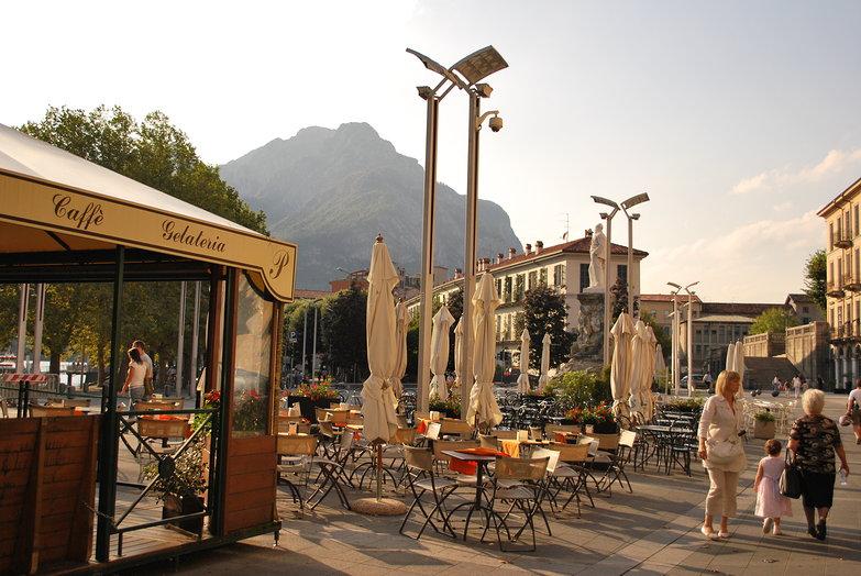 Lecco Caffe Gelateria