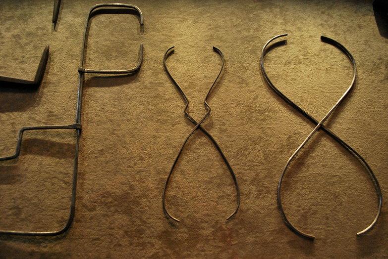 Stradivari's Tools