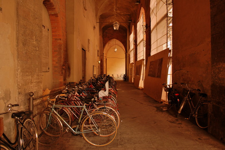 Italian Bicycles