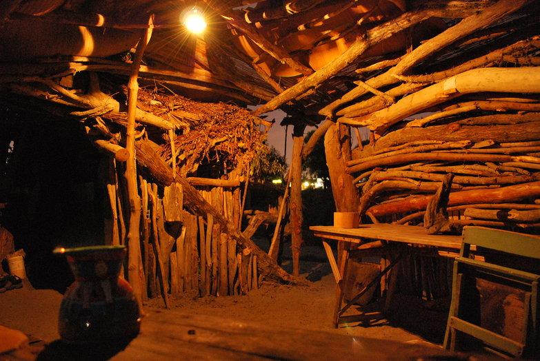 Inside Re Del Po