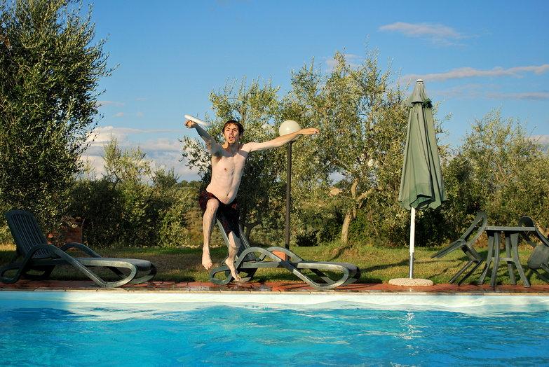Lian Leaping