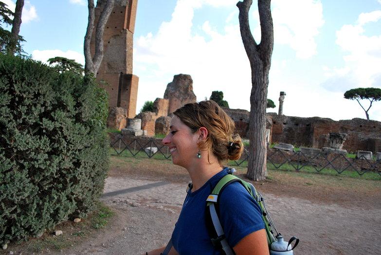 Tara in Rome