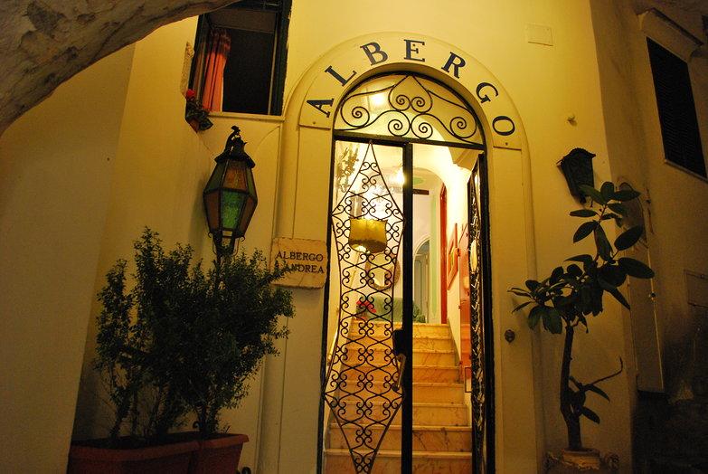 Albergo St. Andrea