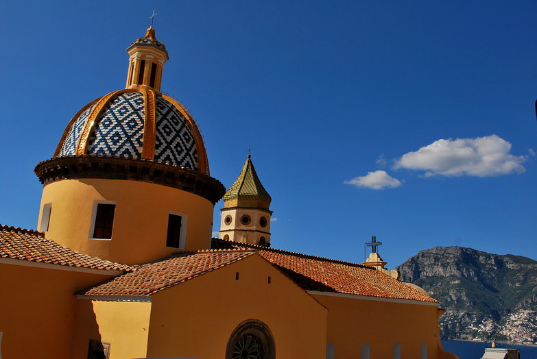 Santa Maria Assunta Dome