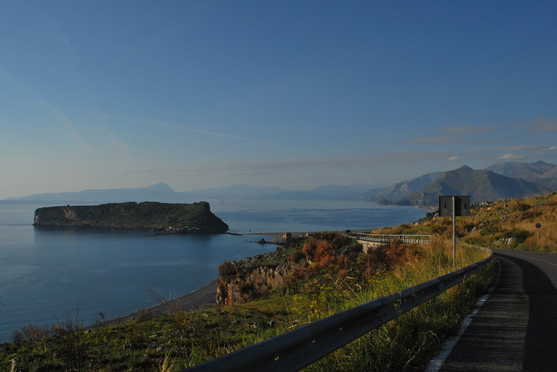 Southern Italian Coast