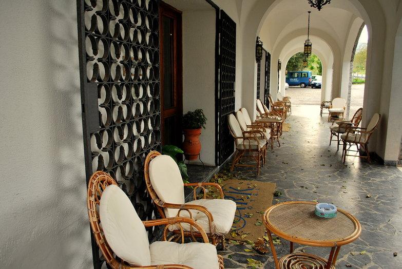 Park Hotel, Paola, Italy