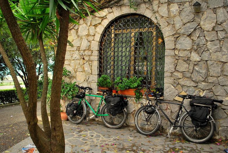 Park Hotel Bikes