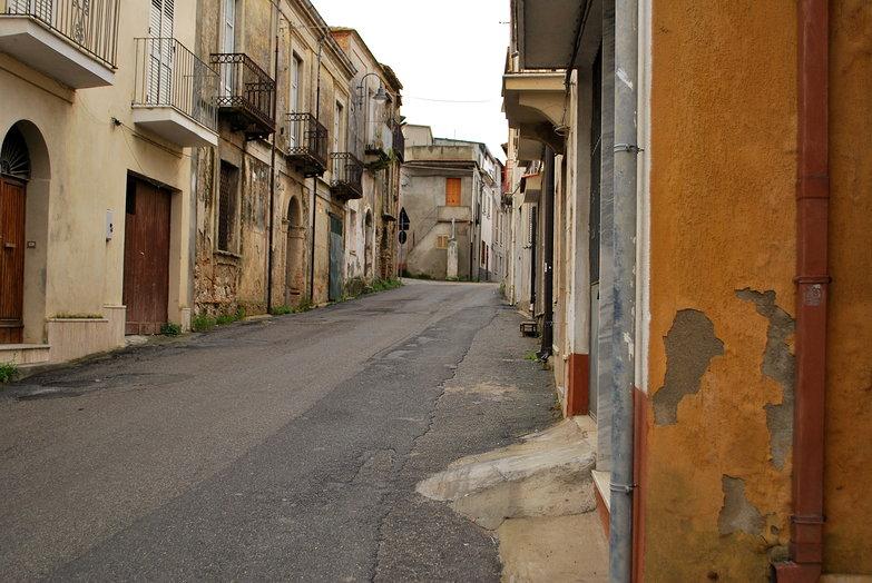 Southern Italian Street