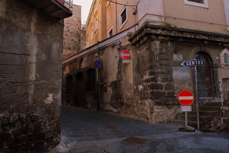 Bronte, Sicily
