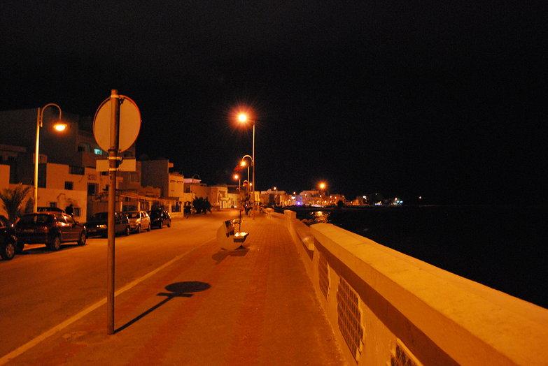 La Goulette, Tunisia