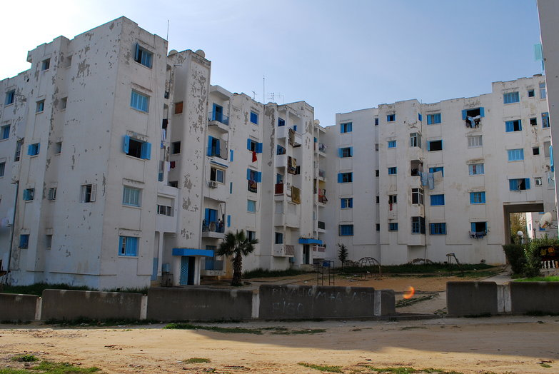 Tunisian Apartments