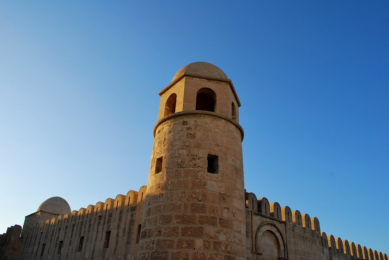 Sousse Medina