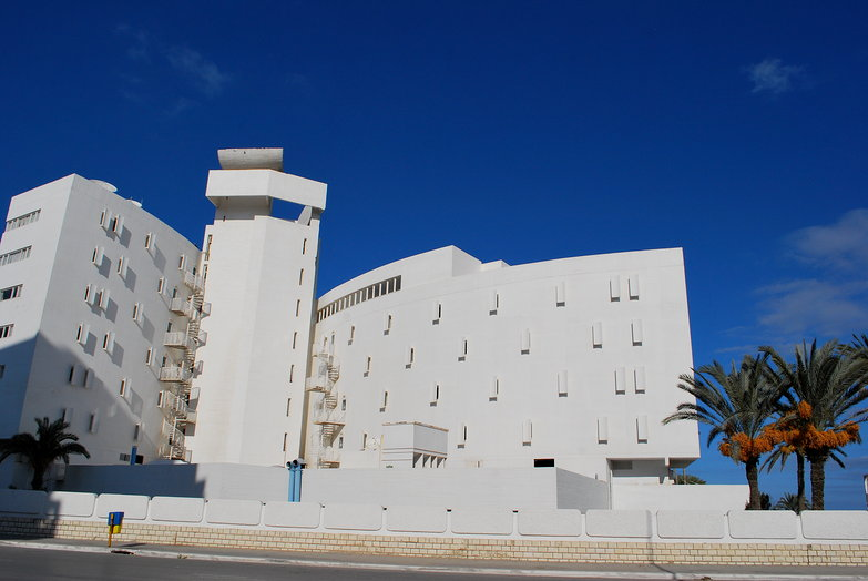 Sousse Resort