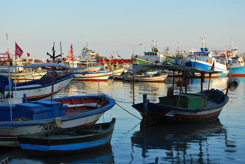 Sousse Port