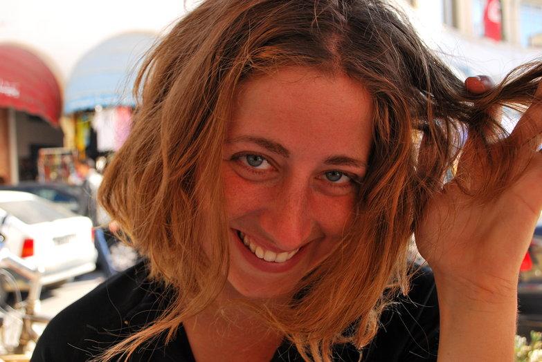 Bad Hair Tara