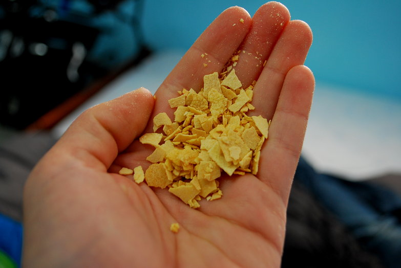 Grain d'Or Flakes