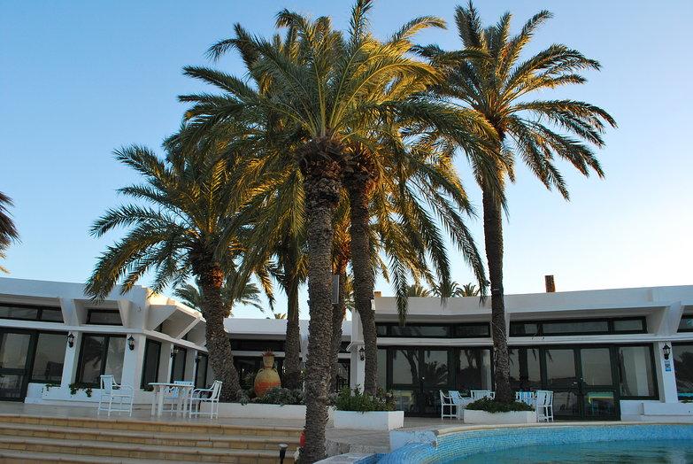 Grand Hotel Terrace