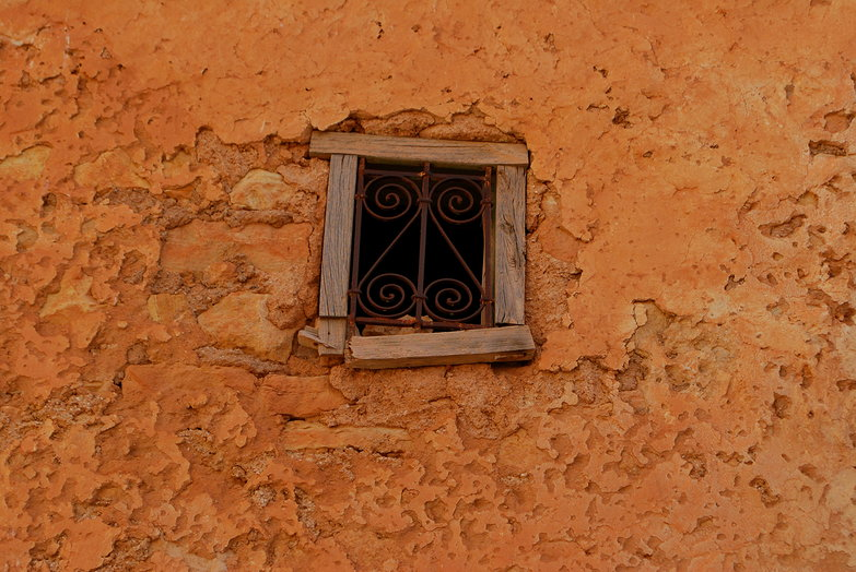 Chenini Window