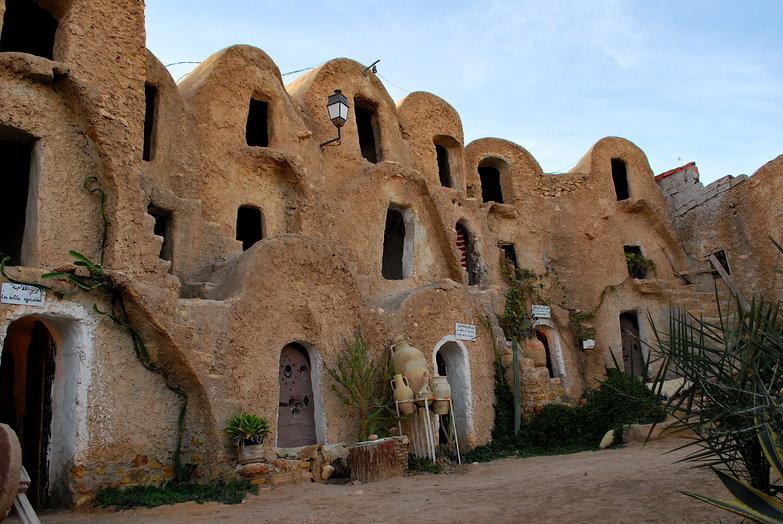 Medenine Berber Museum