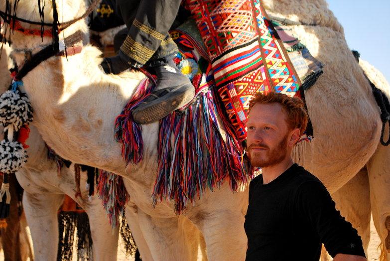 Tyler & Camel
