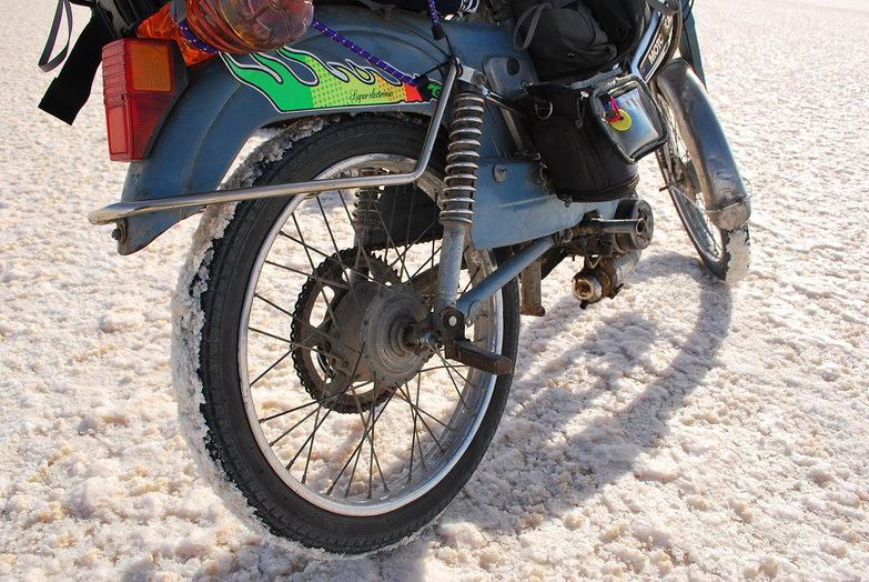 Motobecane Mobylette 88